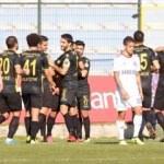 Süper Lig ekibine kupada büyük şok!