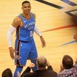 Westbrook 56 yıllık rekoru kırdı!