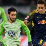 Wolfsburg'un evinde bileği bükülmüyor