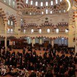 Gaziantep'in düşman işgalinden kurtuluşunun 96'ncı yılı