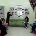 Gürpınar Belediyesi 100 okula kitaplık yaptırdı