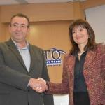 Yunanistan'ın İzmir Başkonsolosluğu Kuşadası'na vize ofisi açacak