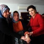 Osmaniye'de zihinsel engellilere kimlik kartı gibi dövme
