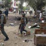 Afganistan'da DEAŞ saldırısı: 19 ölü