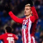 Atletico Madrid ilk kez kaybetti