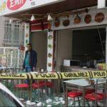 Lokantanın mutfağı patladı! 1 kişi yaralandı
