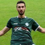 Kocaman'ın gözdesiydi, Trabzon yolunda!