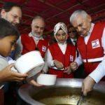 Başbakan, Arakanlı müslümanları yalnız bırakmadı
