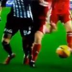 Beşiktaş'ın penaltısına flaş yorum! 'Efendi...'