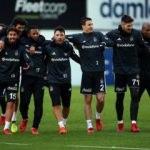 Beşiktaş'ta ilk ayrılık! Yunan ekibine gidiyor