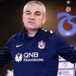 Trabzonspor'dan resmi açıklama! Rıza Çalımbay...