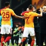 'Terim'li Galatasaray'dan gövde gösterisi!