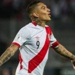 Peru'nun golcüsüne Dünya Kupası müjdesi!