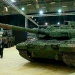 Tümosan'dan Altay tankı için büyük teklif