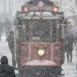 Yeni yılda havalar nasıl? Yoğun kar ne zaman?