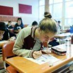 Liseye Geçiş Sınavı sözel örnek soru ve cevapları!