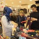 İranlılar yeni yıl için Van'ı tercih etti