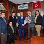 Kumluca'da kalp ve damar hastalıkları konferansı