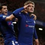 Chelsea evinde hata yapmadı