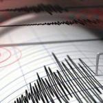 Pazarcık'ta korkutan deprem!