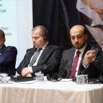 "Kütahya'da ""Kudüs Demek; Mekke, Medine, İstanbul Demek Paneli"""