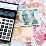 Asgari ücret tarifesinde yüzde 25 indirim