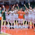 Banvit, Gaziantep Basketbol'u rahat geçti!