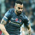 Beşiktaş'ın efsanesinden Negredo'ya şok sözler!