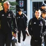 """Beşiktaş'ta Noel krizi! """"Oynamak istemiyoruz"""""""