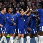 Chelsea'den gövde gösterisi