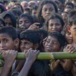Çin ve Rusya'dan Rohingya önergesine ret