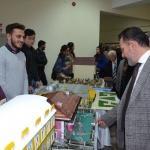 Simav'da maket yarışması