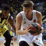 F.Bahçe'yi yıkan Doncic MVP seçildi