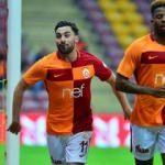 Galatasaray farka koştu, avantajı kaptı!