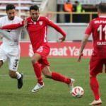 Türkiye Kupası'nda Boluspor sürprizi!