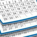 2018'de kaç gün tatil? İşte ayrıntılar...