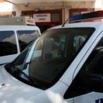Polisle gaspçılar arasında silahlı çatışma