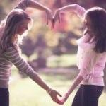 Kız kardeşe sahip olmanın faydaları