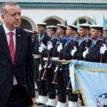 Esed'den Cumhurbaşkanı Erdoğan'a ahmakça cevap!