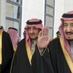 Suudi Arabistan'da yeni dönem bugün başladı!
