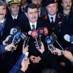Vali Şahin'den Taksim açıklaması