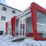 Saray'da ısıtmalı otobüs durakları kuruldu
