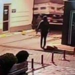 1 kişinin öldüğü feci kamyon kazası kamerada!