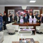 Engin Baytar, amatör futbol takımına imza attı