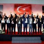 İzmir Şoförler ve Otomobilciler Esnaf Odasında Anık güven tazeledi