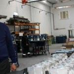 Oğlunun oyuncağından esinlenerek 5 fabrika kurdu