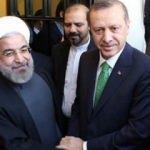 Cumhurbaşkanı Erdoğan İran'da manşetlerde