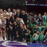 Basketbolda 2018: İki Avrupa kupası bir final