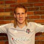 Beşiktaş Vida'yı resmen açıkladı! Süresi...
