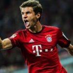 Müller'den Beşiktaş açıklaması! 'Türklere...'